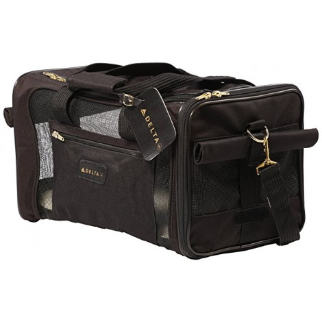 Sherpa Deluxe Delta Dog Carrier