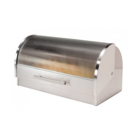 Oggi Stainless Steel Roll Top