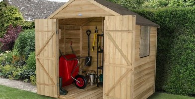An in-depth review of the best apex sheds in 2018