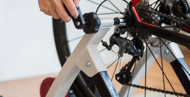 An in-depth review of the best bike trainers in 2018