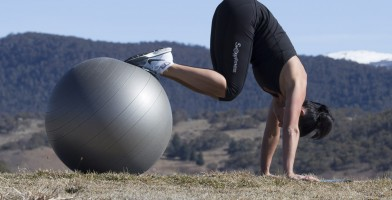 An in-depth review of the best exercise balls in 2018