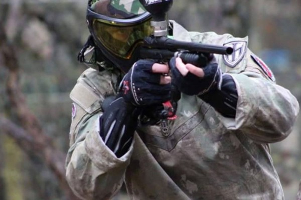 An in-depth review of the best paintball guns