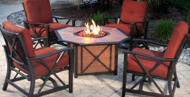 An in depth review of the best patio sets in 2018