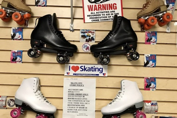An in-depth review of the best roller skates in 2018