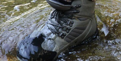 An in-depth review of the best wading boots in 2019