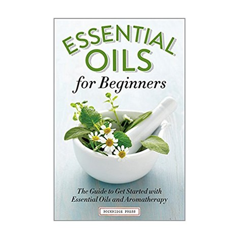 Essential Oils for Beginners