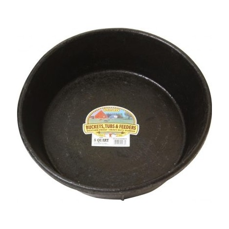 Miller Co Rubber Feed Pan