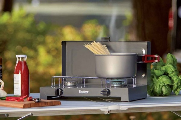 an in-depth review of the best camping cookers of 2018.