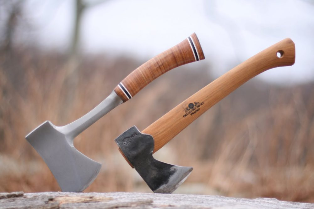 an in-depth review of the best camping hatchets