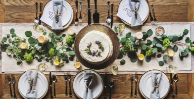 an in-depth review of the best dinnerware sets of 2018.