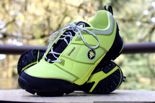 an in-depth review of the best Icebug shoes of 2018.