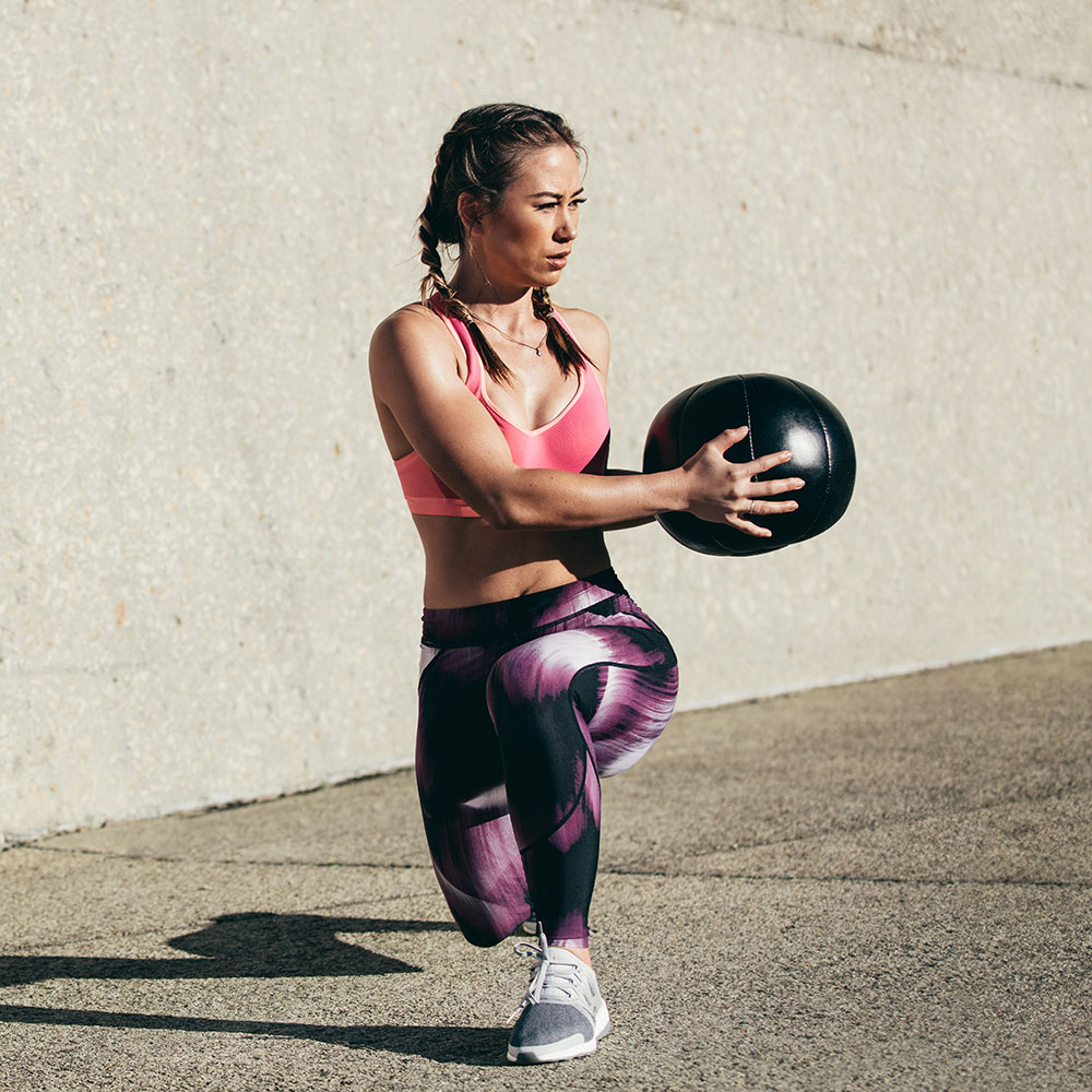 An in-depth review of the best medicine balls in 2018