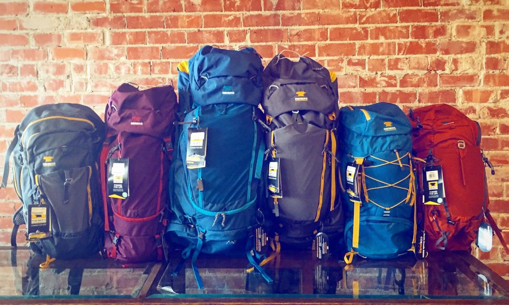 10 Best Mountainsmith Backpacks Reviewed in 2019  2fdcca817a270