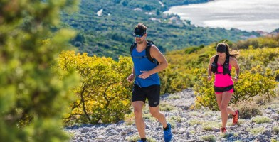 an in-depth review of the best running visors of 2018