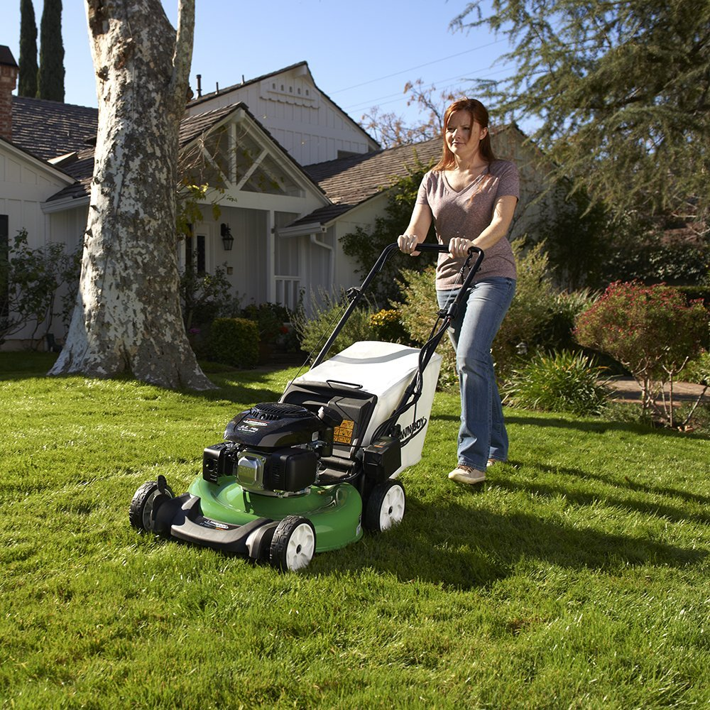 an in-depth review of the best self-propelled mowers of 2018.