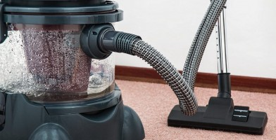 an in-depth review of the best vacuum cleaners of 2018.