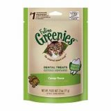Greenies FELINE Dental