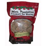 Mrs. Pastures Cookies for Horse