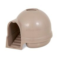 Petmate Clean Step Dome