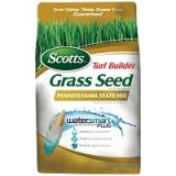Scotts Turf Builder Pennsylvania