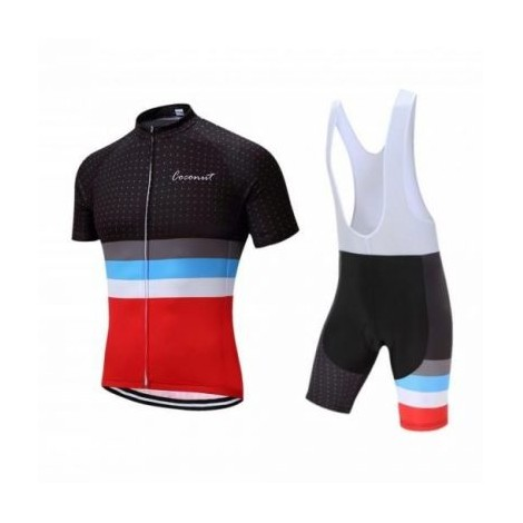 9. Coconut Ropamo Cycling Jersey