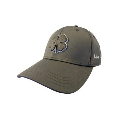 7. Black Clover Fitted #2