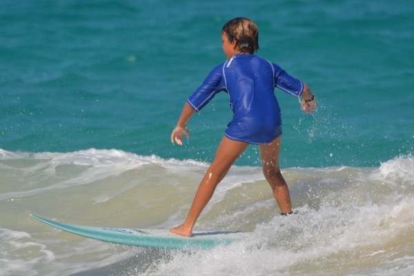 An in-depth review of the best kids rashguards available in 2018.