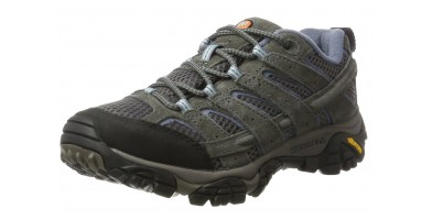 An in-depth review of the Merrell Moab 2.