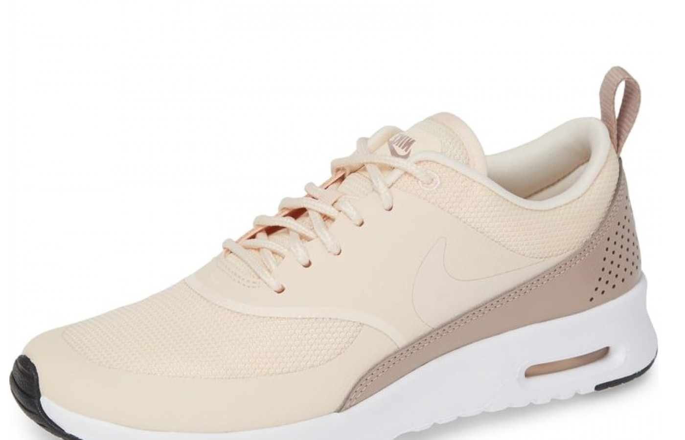 best website d64b5 b944e Nike Air Max Thea from front side ...