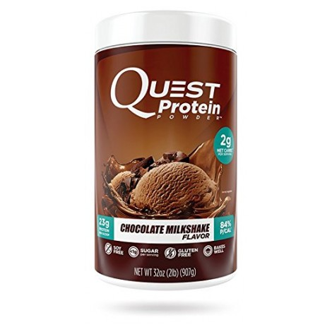 Quest Nutrition Low Carb Protein Shake