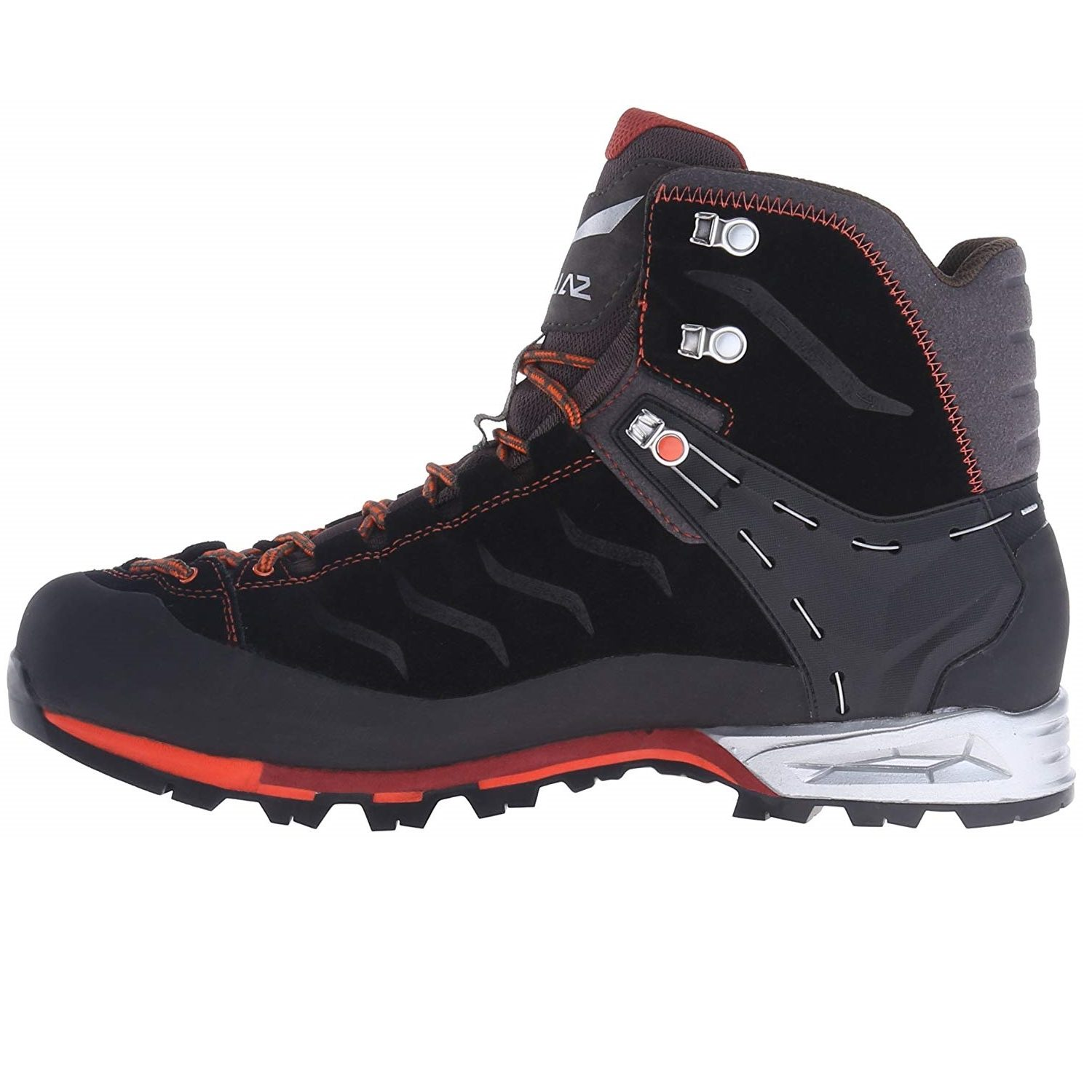 Salewa Mountain Trainer Mid GTX Hiking Boot Side 2