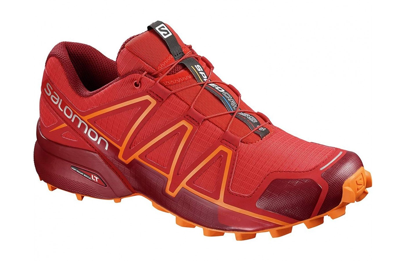 Salomon Speedcross 4 Side View 2