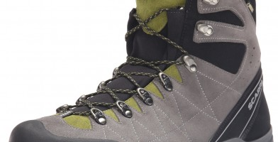 An in-depth review of the Scarpa R Evolution GTX