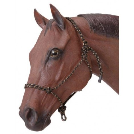 3. Tough 1 Poly Rope Halter