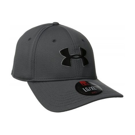 8. Under Armour Blitzing II Hat