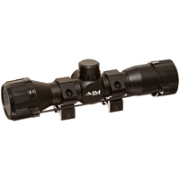 Aim Sports 4 X 32 Rangefinder