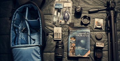 An in-depth guide to the best camera bags available in 2018.