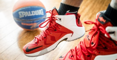 An in-depth guide to the best basketball shoes available in 2018.