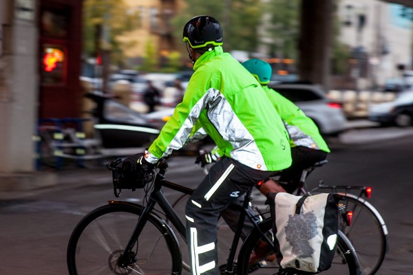 An in-depth review of the best cycling jackets in 2018