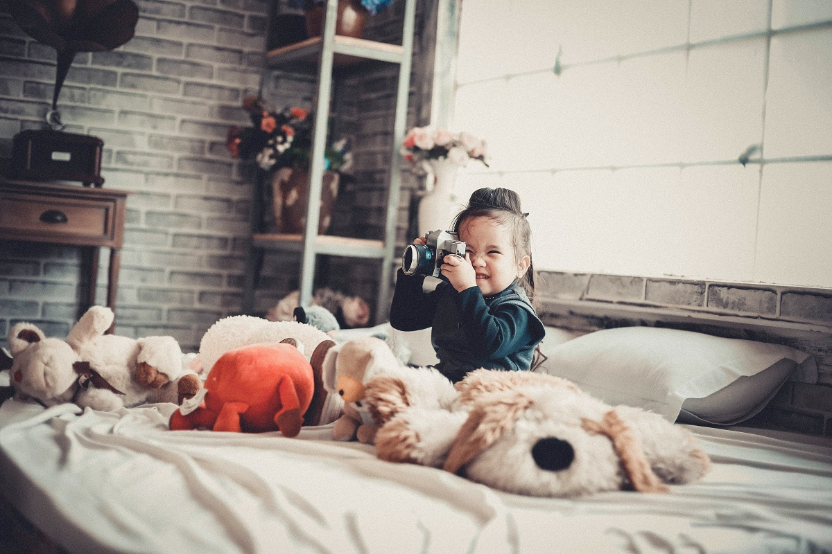 An in-depth review of the best kids cameras in 2018