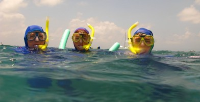 An in-depth review of the best kids snorkel masks available in 2018