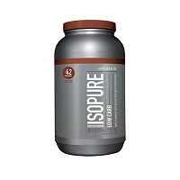 Isopure Powder