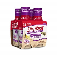 SlimFast Advanced