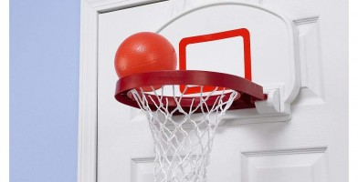 An in-depth review of the best mini basketball hoops in 2018