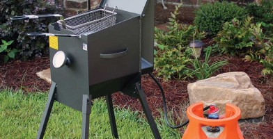 An in-depth review of the best outdoor fryers in 2018