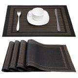 ARTAND Heat-Resistant Placemats
