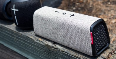 an in-depth review of the best portable speakers of 2018.