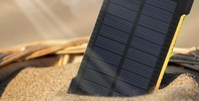 An in-depth review of the best solar charges in 2018