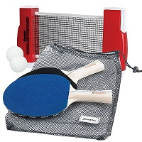 Franklin Sports Table Tennis