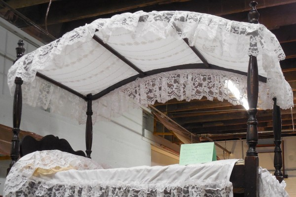 An in-depth review of the best bed canopies in 2018.